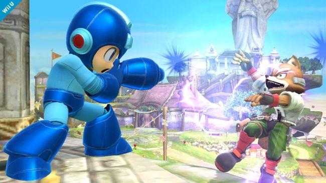 E3 2013: Nintendo presenta Super Smash Bros para Wii U y 3DS