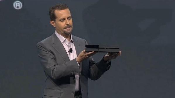 Sony sacrifico la cámara para rebajar el precio de PS4