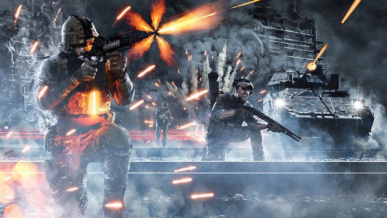 Todas las expansiones de Battlefield 4 gratis