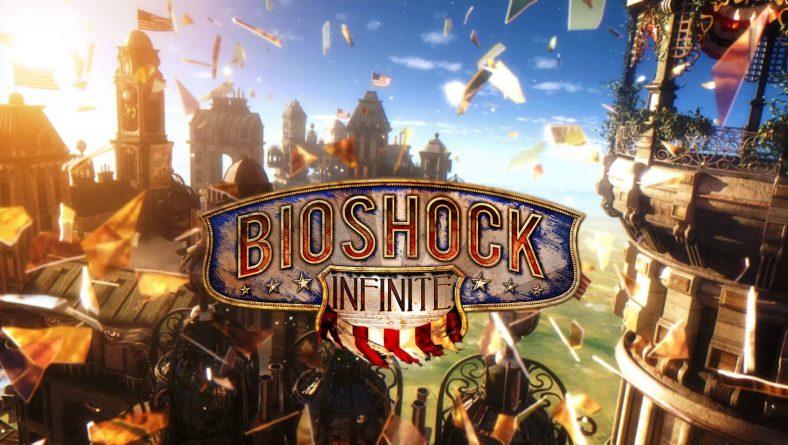 Nuevo DLC de Bioshock infinite para julio
