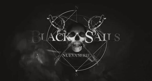 Serie Black Sails lleva a la vida la historia del capitán Flint
