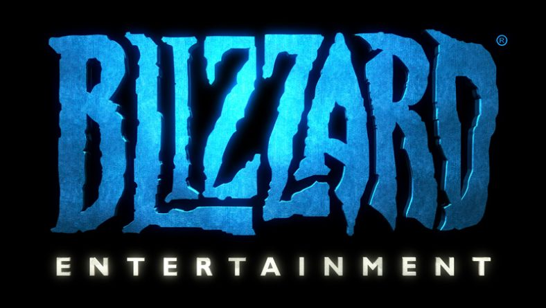 April Fools Day: Blizzard