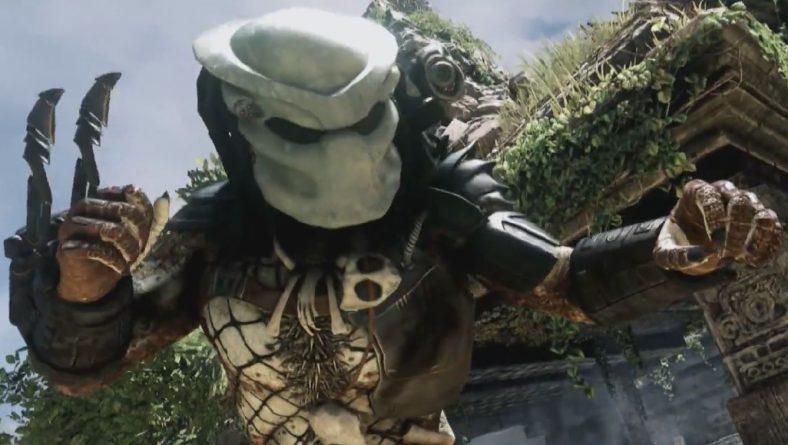 Call of Duty: Ghosts y Depredador