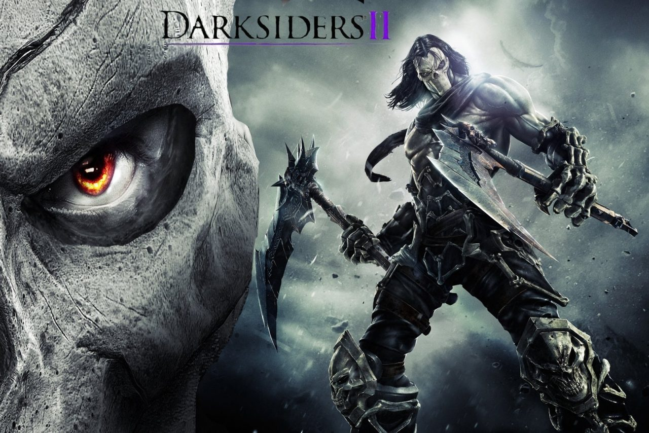 Darksiders II Deathinitive Edition – Análisis