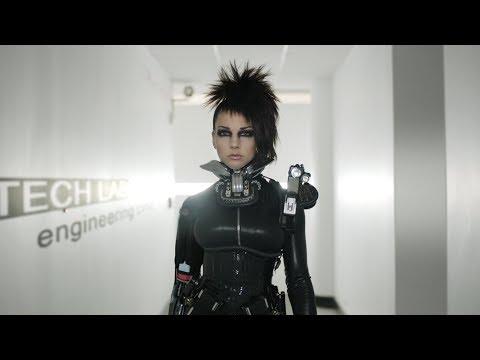 Deus Ex: Human Revolution Short Film