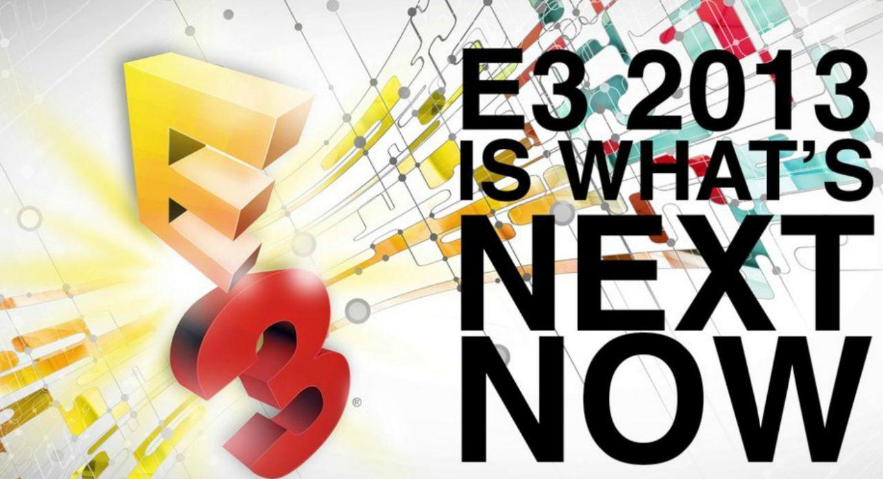 E3 2013: XBOX Conferencia en directo