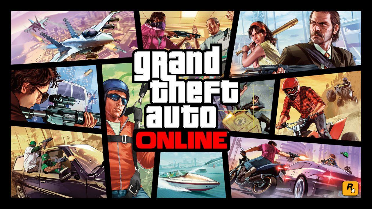 GTA Online – Análisis