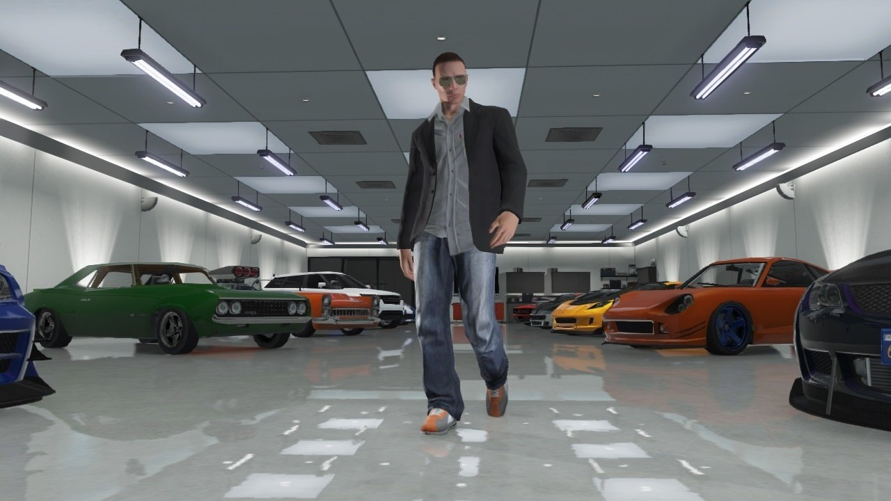 GTA Online pic02