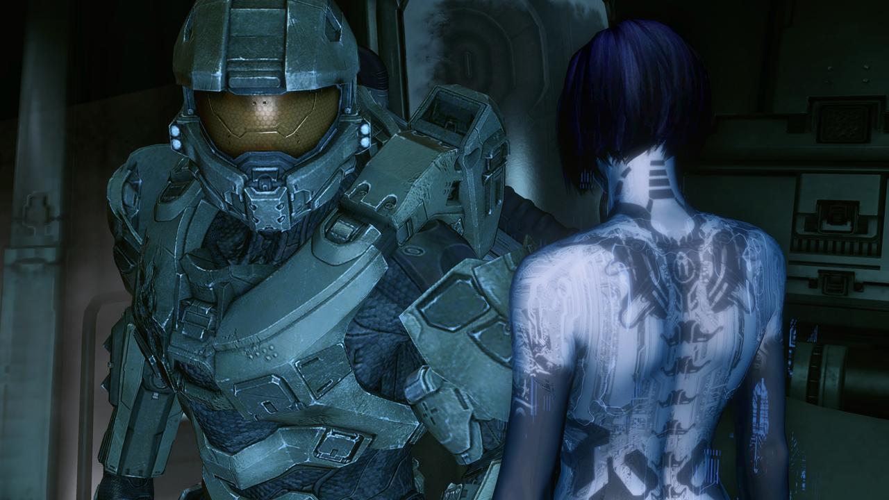 E3 2013: Primicia trailer de Halo 5