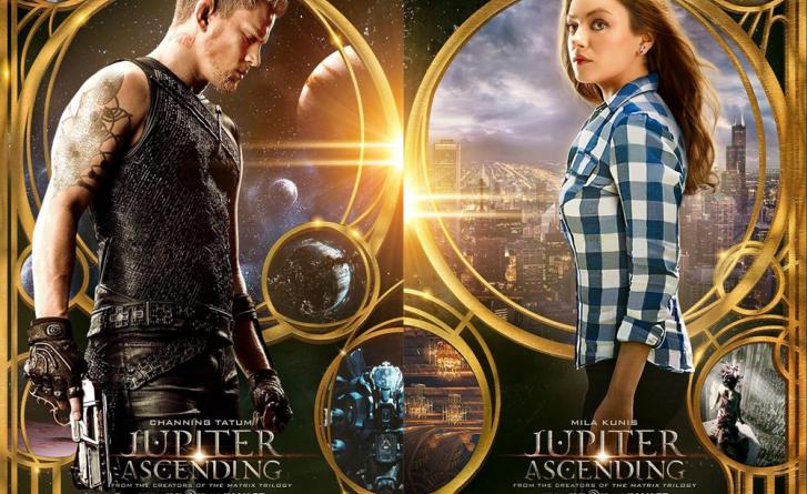 Jupiter Ascending: Los Hermanos Wachowski vuelven