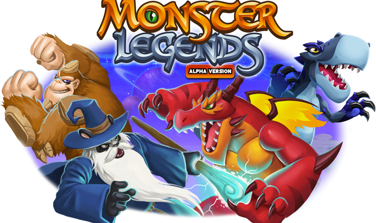 Monster Legends – Juegos iOS