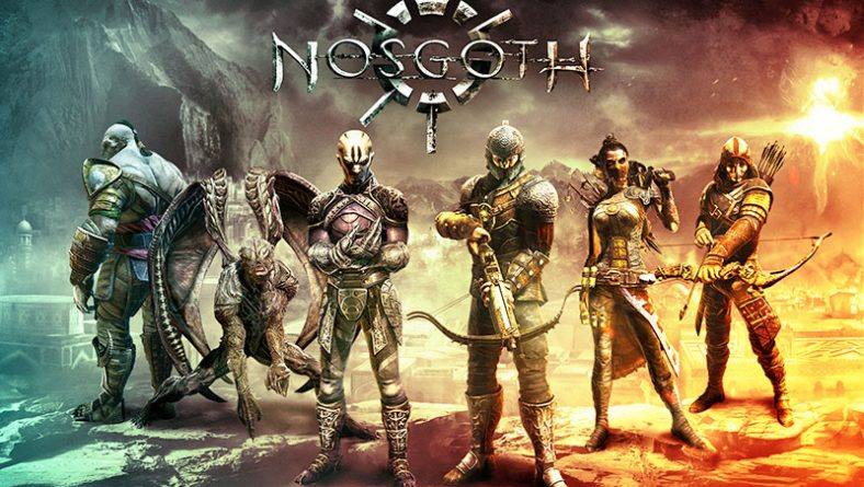 [Analisis] Nosgoth