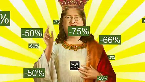 Ofertas de Verano de Steam 2016