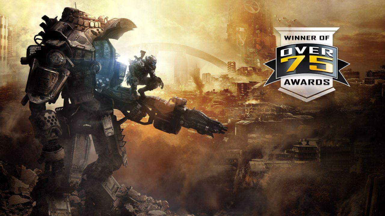 Titanfall Gratis, Origin nos da 48 horas de juego este fin de semana