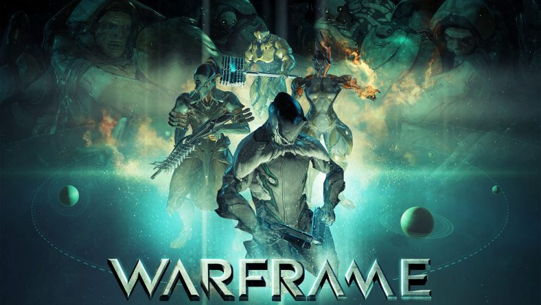 Digital Extremes revela los Warframe Drop Rate