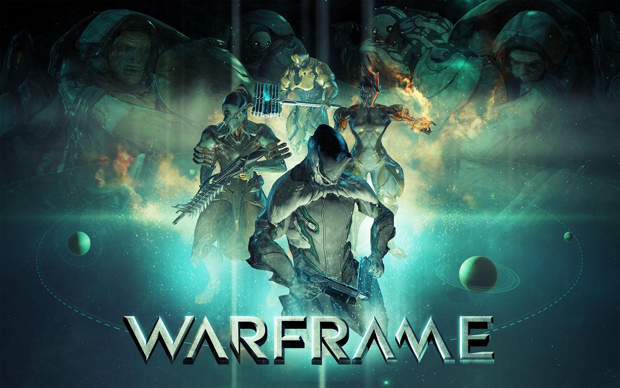 Digital Extremes revela los Warframe Drop Rate