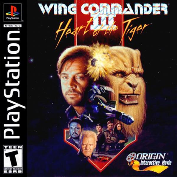 Wing Commander 3: Heart of the Tiger gratis en Origin