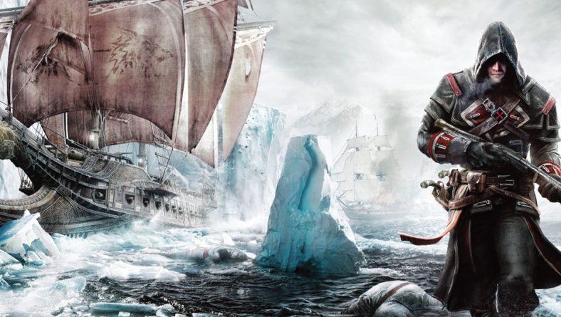 Assassin's Creed Rogue para PC cada vez mas cerca