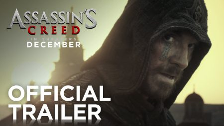 Assassin's Creed la Película Trailer