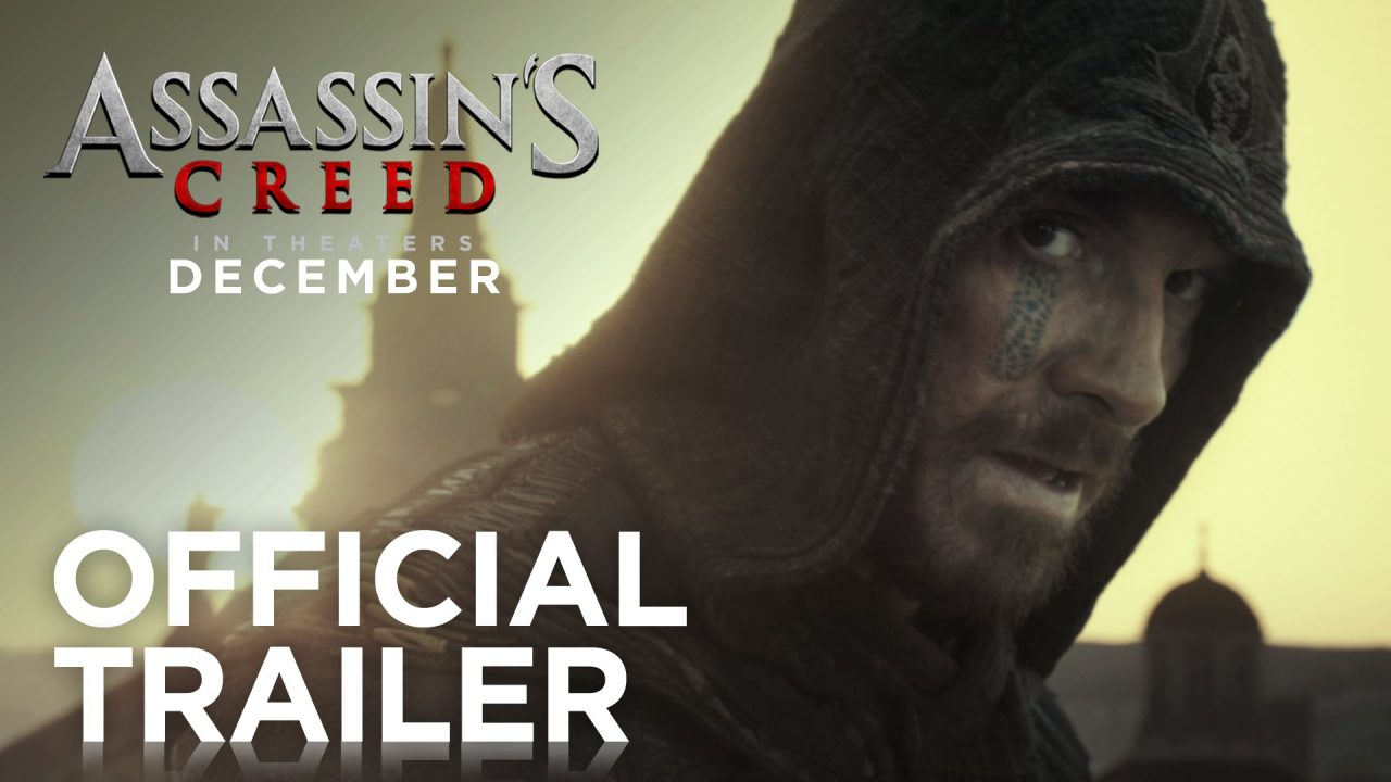 Assassin's Creed la Película Trailer