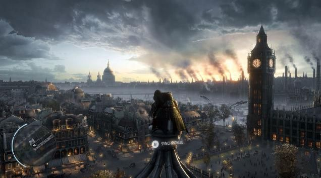 Assassin's Creed Victory ambientado en Londres