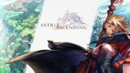 Astria Ascending es un nuevo RPG creado por un equipo indie con ayuda de veteranos del Final Fantasy