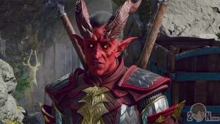 Todo lo que sabemos y Gameplay de Baldur's Gate 3