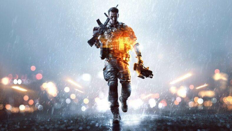 Battlefield 4 Gratis (Si tienes Prime)