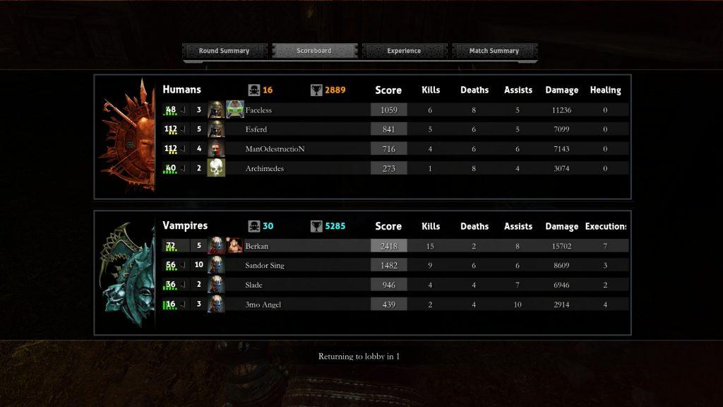 Berkan juega Nosgoth