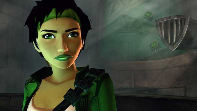 Consigue Beyond Good & Evil gratis este mes