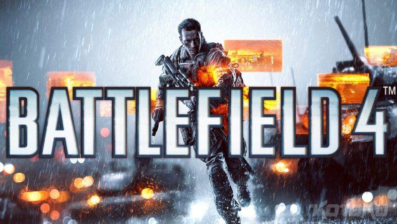 Battlefield 4 Gratis * en Origin