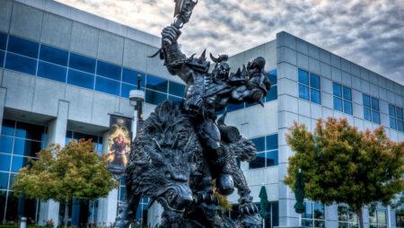 California demanda a Activision Blizzard por una cultura de «acoso sexual constante»
