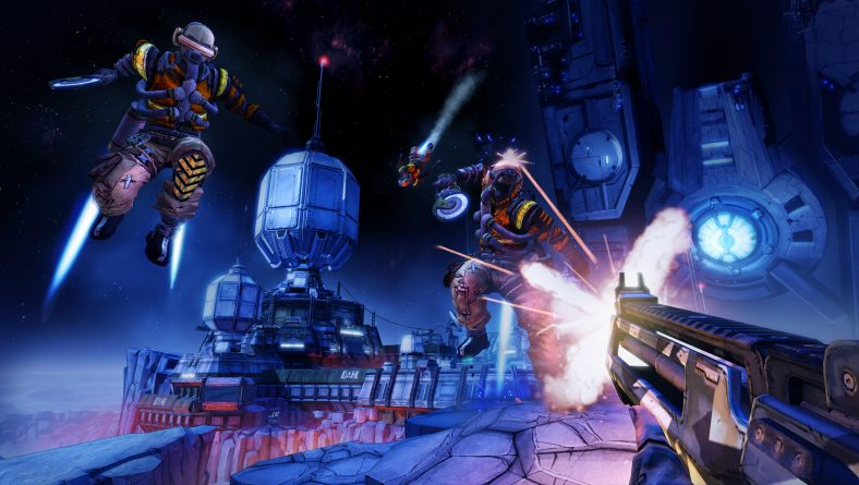 Borderlands Collection Gratis en Xbox one