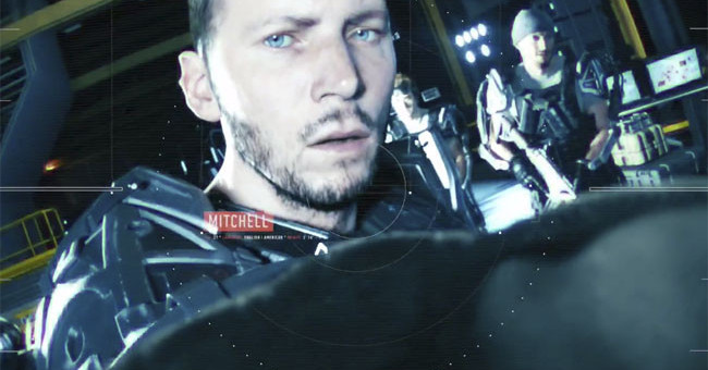 Call of Duty: Advanced Warfare Requisitos de Sistema