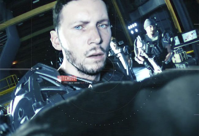 Call of Duty: Advanced Warfare Requisitos de Sistema