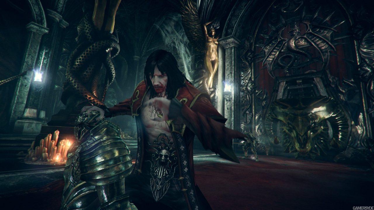 E3 2013: Castlevania LoS 2 saldrá este invierno