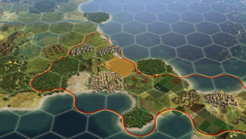Civilization V gratis en Steam hasta el jueves