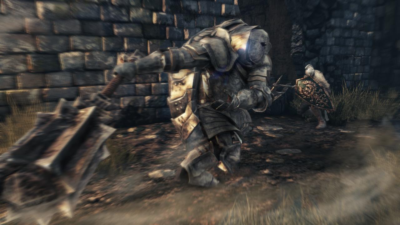 E3 2013: Nuevo trailer ingame de Dark Souls 2