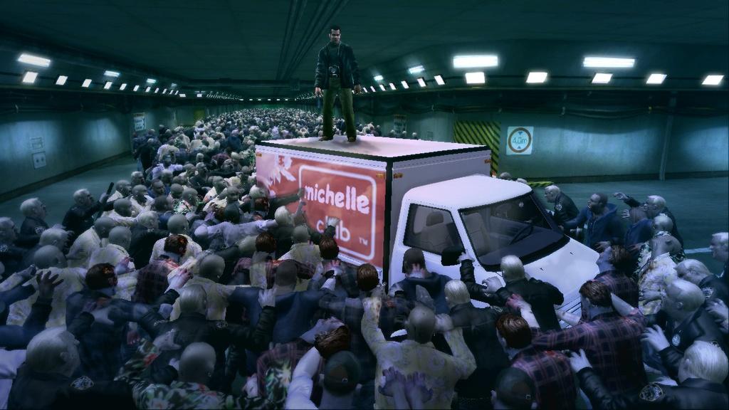 E3 2013:Dead Rising 3 sera exclusivo de Xbox One
