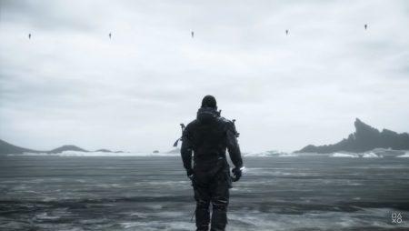 ¿Death Stranding gratis? ¡Si, gracias a Nvidia!