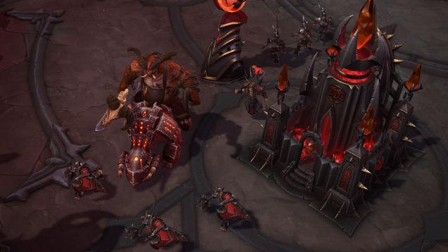 Diablo entra en Heroes Of The Storm
