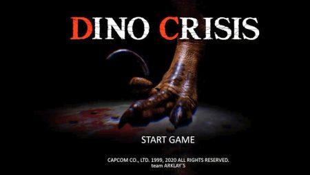Remake de Dino Crisis: ¿Qué sabemos hasta el momento de esta entrega no oficial?