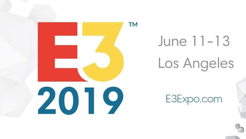 Todo sobre el E3 2019