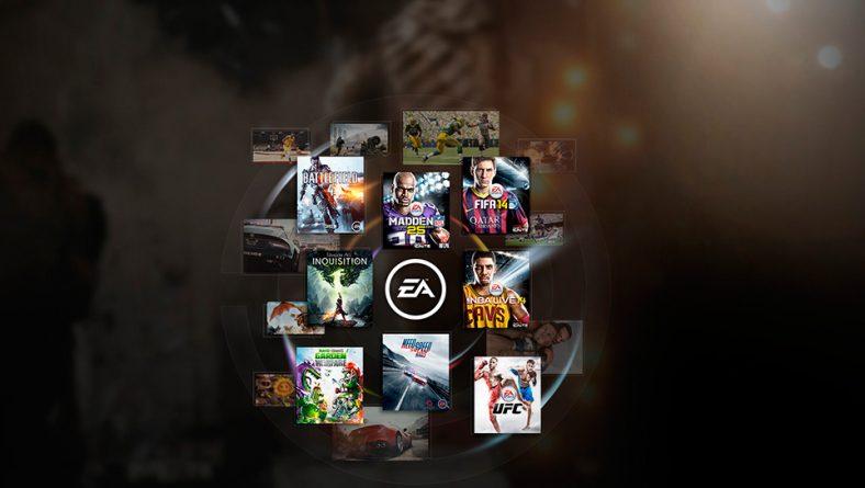 Miembros de Xbox Live Gold tendrán acceso gratis a EA Access