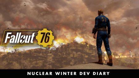 Fallout 76 tiene modo Battle Royale and y puedes probarlo gratis hoy