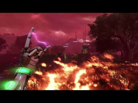Far Cry 3: Blood Dragon gratis la semana que viene