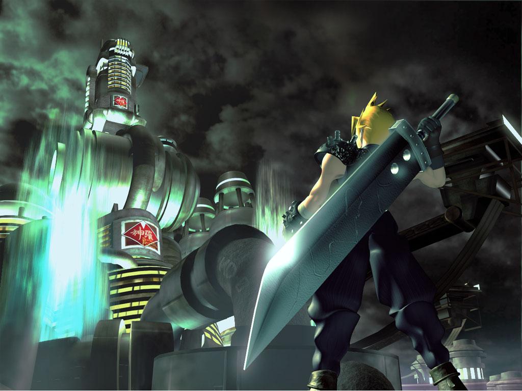 Final Fantasy VII por fin disponible en Steam