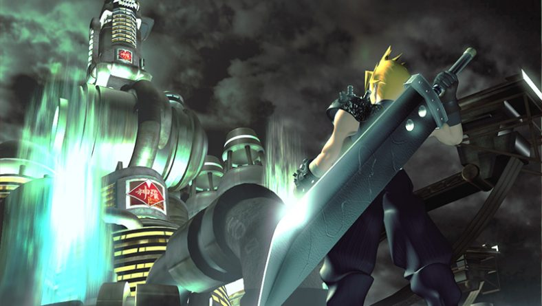 Final Fantasy 7 disponible en Android