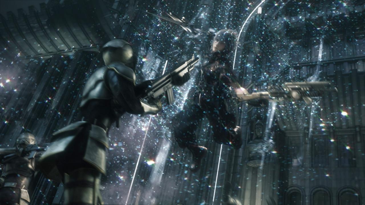E3 2013:Kindom hearts 3 y Final Fantasy XV presentados durante la conferencia de Sony