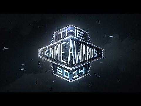 Game Awards 2014
